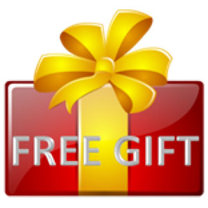 Choose Free Gift With Acupuncture Treatment (Nov 11 - Nov 18)